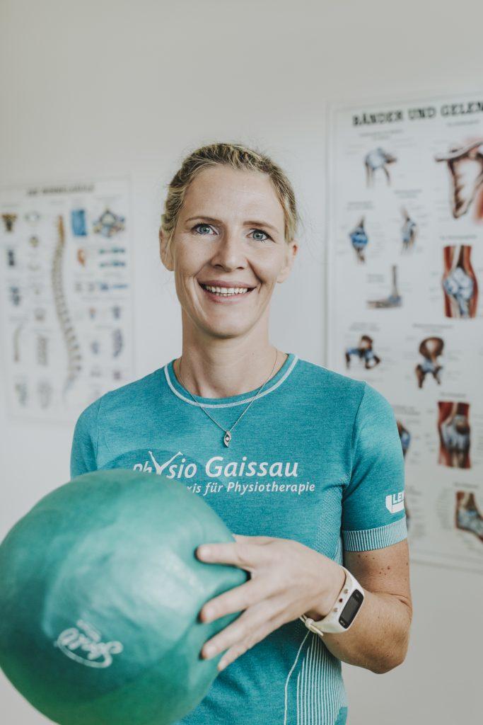 Veronika Gridling